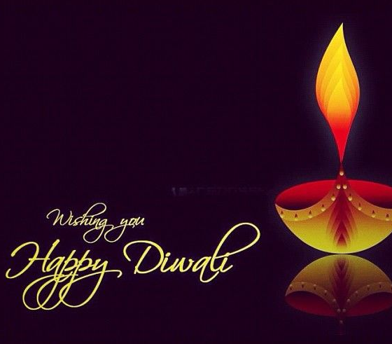 Happy Diwali SMS 2018