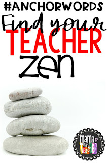 zen for teachers mindfulness burnout