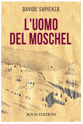 L'UOMO DEL MOSCHEL di Davide Sapienza