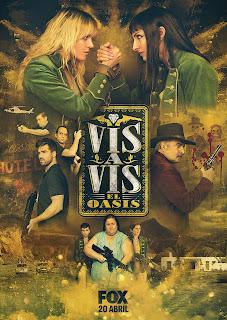 Vis a vis: El oasis Temporada 1 capitulo 6