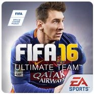 Download FIFA 16 Ultimate Team for android