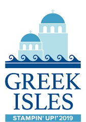 Greek Isles 2019!