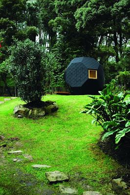 Diseño de casa para el campo