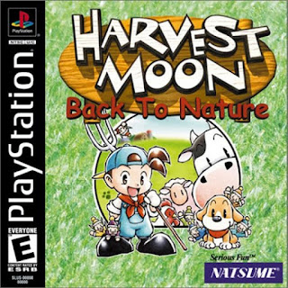 Harvest Moon BTN Indonesia (60mb) Download
