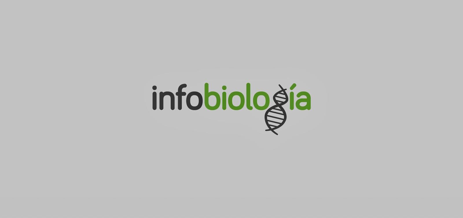 Infobiologia, blog de biologia