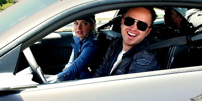 Aaron Paul - Need For Speed Movie