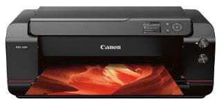 Canon Ij Setup imagePROGRAF PRO-1000