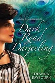 Camino Oculto A Darjeeling, Deanna Raybourn