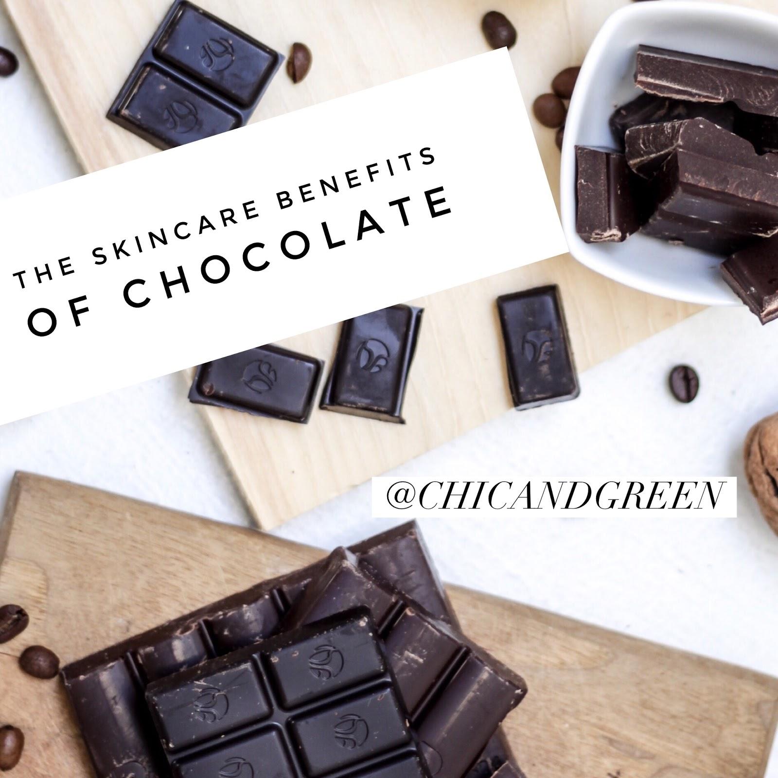 22 Amazing Benefits Of Dark Chocolate For Skin, Hair, And Health foto