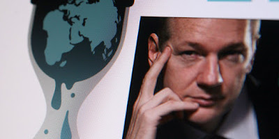 WikiLeaks: Pemilu Amerika Cuma Rekayasa, Dari Awal Sudah Jelas Siapa Yang Menang !
