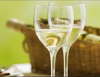 variedades de vinos blancos
