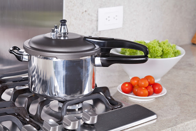 Best Pressure Cookers 2018