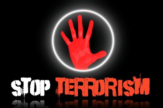 Lawan Terorisme dengan Festival Kuliner? Cuma Ada di Tempat Ini