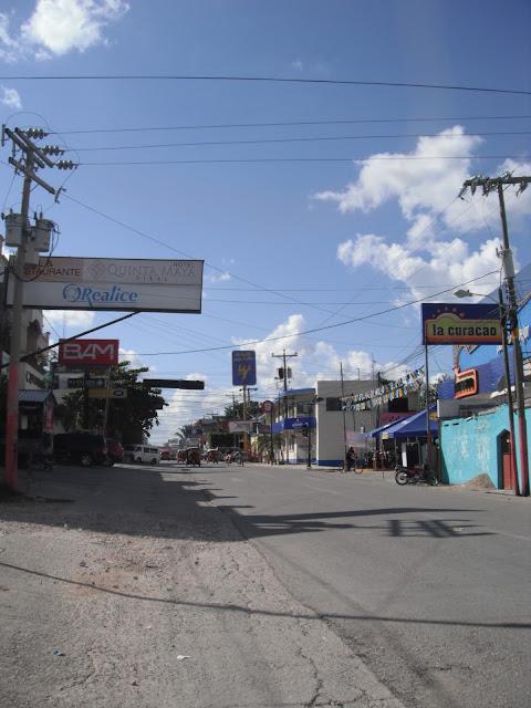 Santa Elena Petén Guatemala