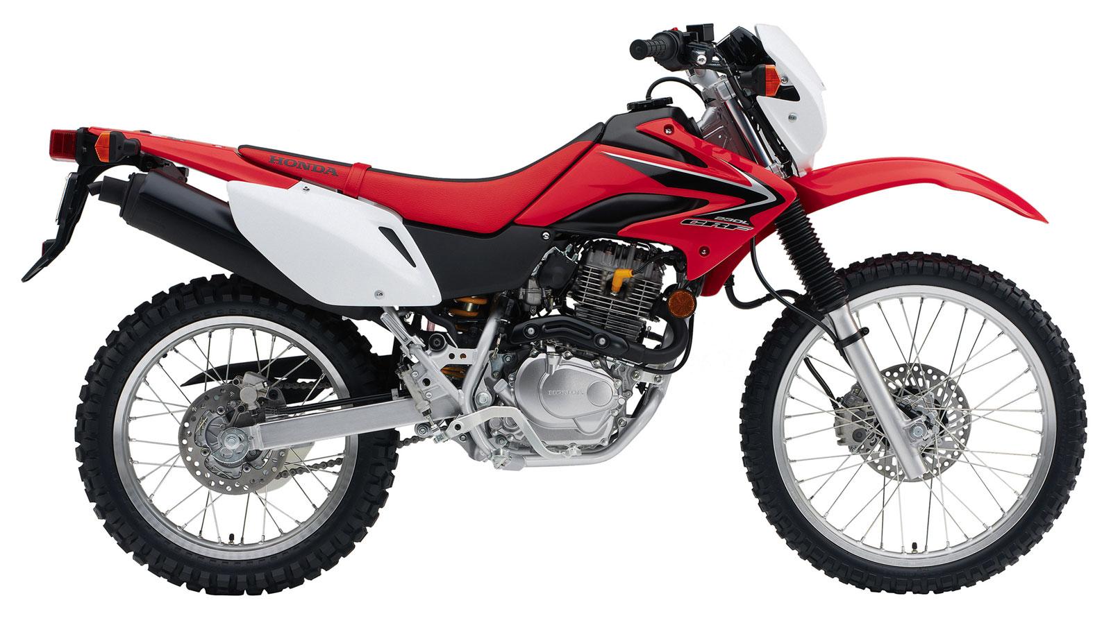 Design Motor Honda CRF 150 Yang Akan Meluncur Siap Mudik Lebaran