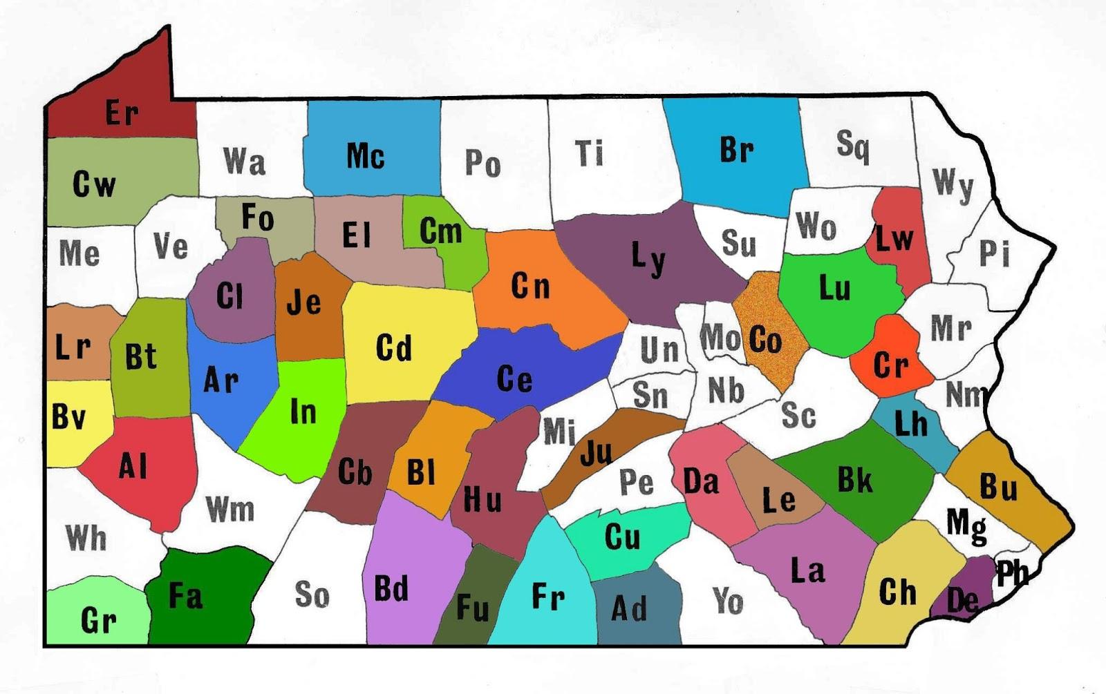 mckean county pennsylvania