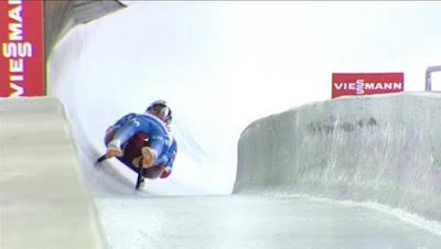 LUGE - Mundial 2017 (Innsbruck, Austria)