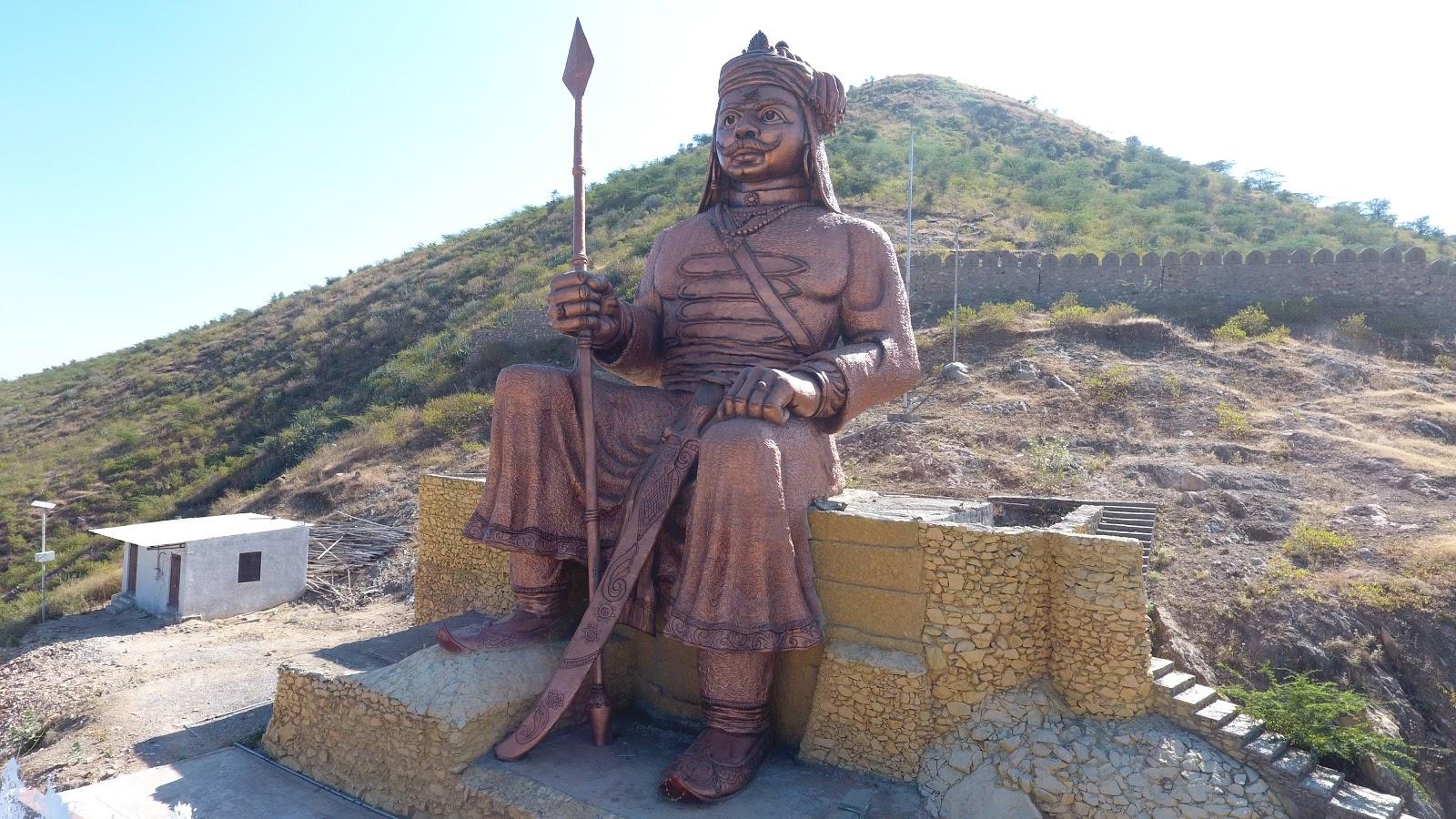 History of kumbhalgarh fort   कुम्भलगढ़ किले का इतिहास   कुम्भलगढ़ किले के बारे में रोचक तथ्य