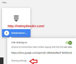 Cara Agar File Googledrive Bisa Didownload2