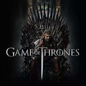 Poster da série Game of Thrones