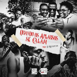 Kid Mc Feat Paulo Flores - Quando os Aplausos Se Calam