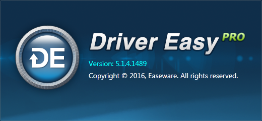 DriverEasy 5.1.5 Crack License Code Serial Key