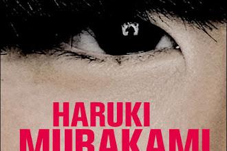 Lundi Librairie : 1Q84 - Livre 1 - Avril-Juin - Haruki Murakami
