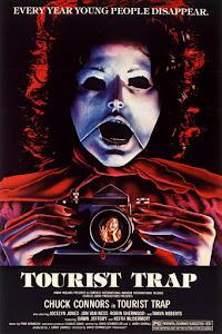 Tourist Trap Poster
