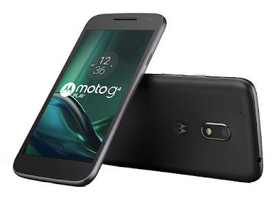 Moto G4 Play, noticias de tecnología