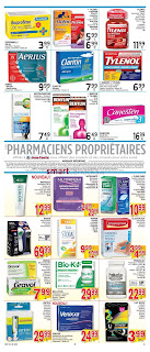 Jean Coutu Flyer valid March 12 - 18, 2021