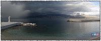 nevrijeme sunce Postira slike otok Brač Online