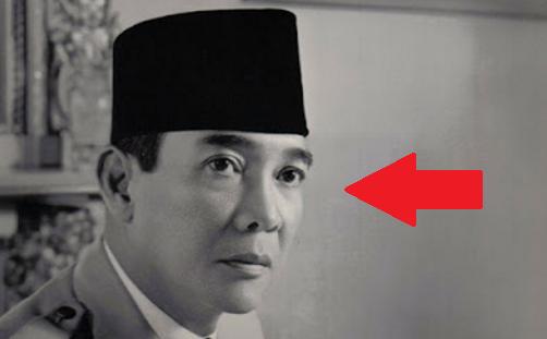 Astagfirullah! Kisah Presiden Soekarno Yang Nyaris Dipanggil Nabi