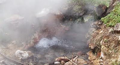 sumber air panas