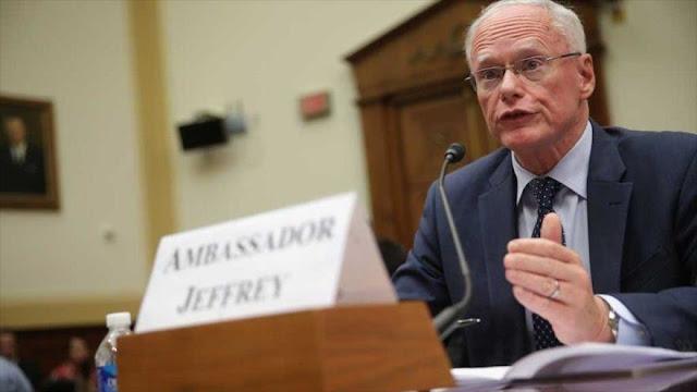 """Enviado de EEUU admite """"una docena"""" de choques con Rusia en Siria"""