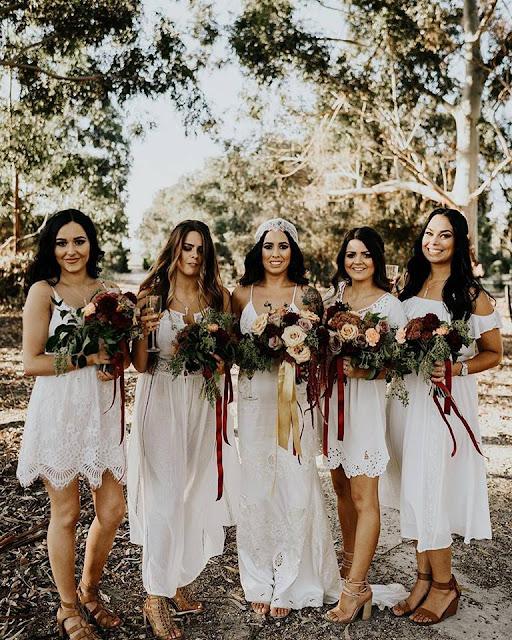 FREMANTLE WEDDING FLORAL DESIGNER FLOWERS FLORIST
