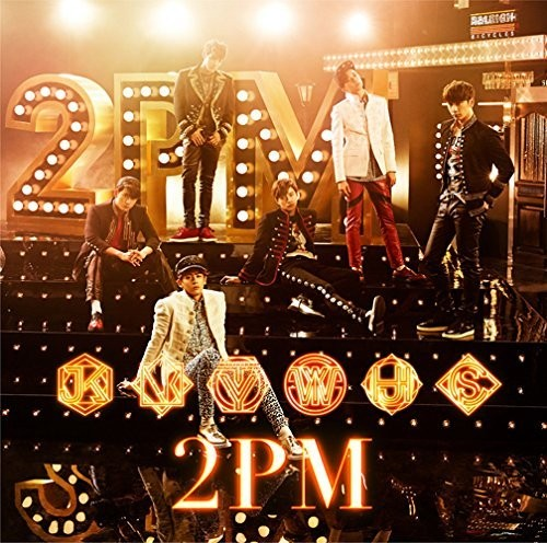 [Album] 2PM – 2PM OF 2PM (2015.04.15/MP3/RAR)