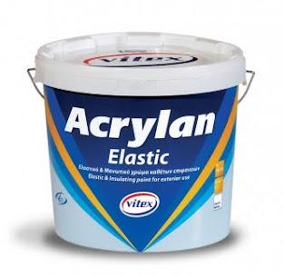 ACRYLAN ELASTIC