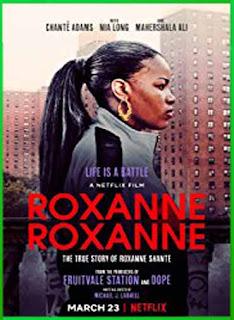 Roxanne Roxanne (2017)   DVDRip Latino HD GDrive 1 Link