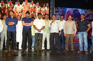 Mental Movie Audio Launch Function  0058