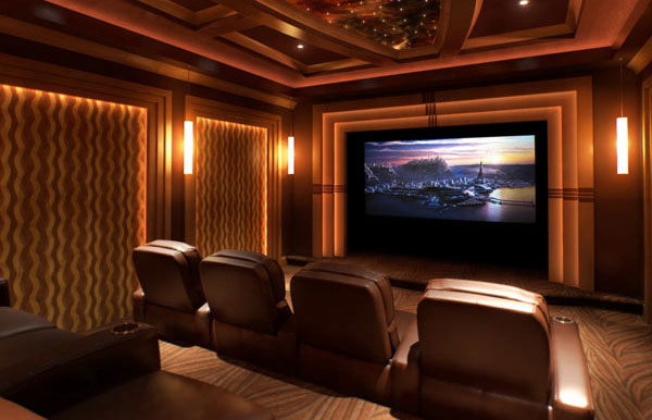 Things Consider Before Installing A Home Theatre