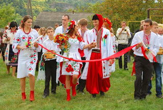 Картинки по запросу картинки свято покрови весілля