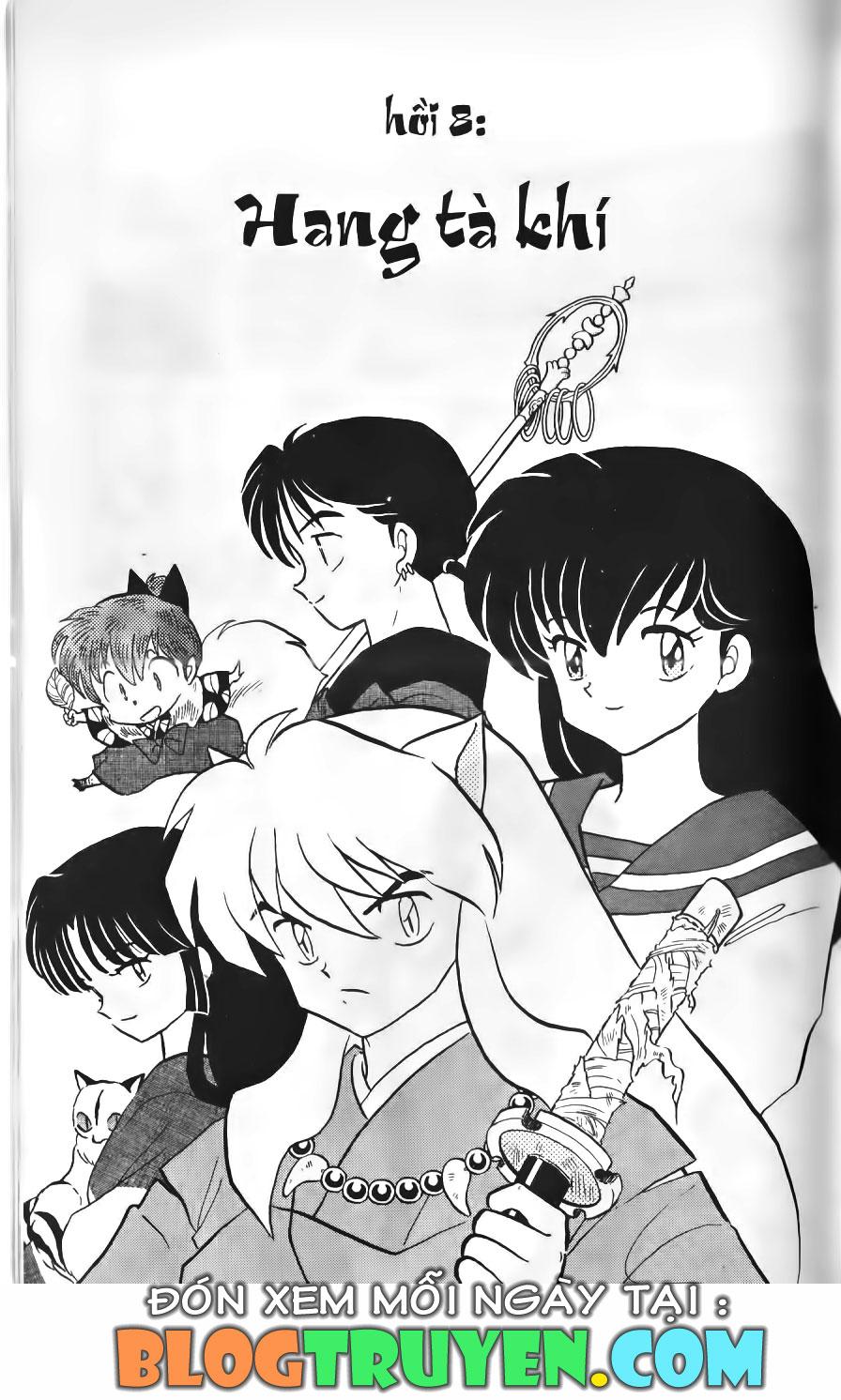 Inuyasha vol 12.8 trang 2