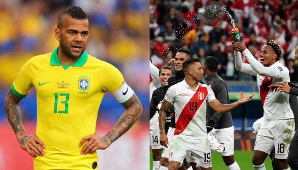 BRASILE PERU' Streaming Gratis Rojadirecta Youtube Facebook, dove vederla in Diretta TV la finale di Coppa America 2019.
