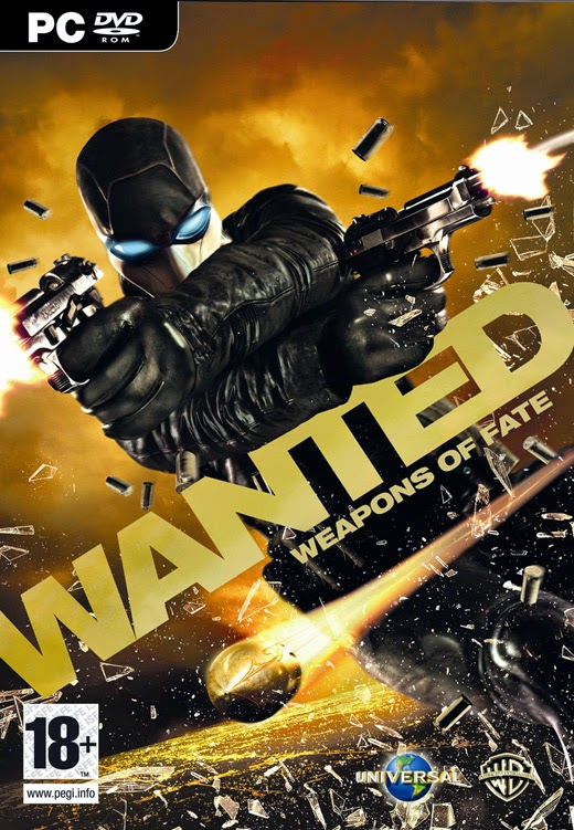 Wanted Weapons of Fate PC Full 1 Link Español