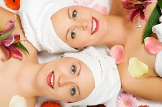 Comment blanchir la peau du visage et du corps avec l'argile blanche