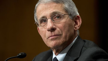Live From New York ! It's Dr. Anthony Fauci ! click pic
