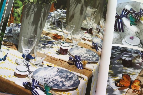 Seasonality Food Table Uk