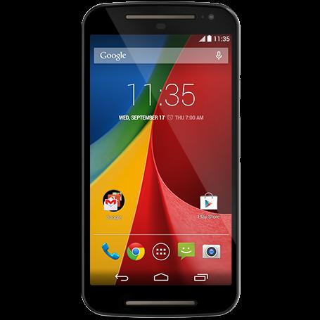 Motorola Moto G (2014) receives Android 5.0 Lollipop in Netherlands
