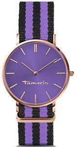 Tamaris Damen-Armbanduhr Daniela