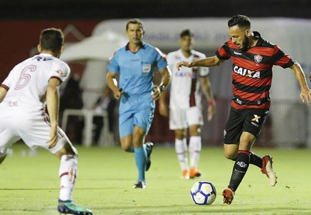 BF afasta trio de arbitragem após erros na estreia do Brasileirão